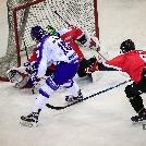 Két alkalommal lép pályára jégkorong csapatunk a héten!