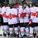 Két meccsen is jelesre vizsgázott a magyar csapat