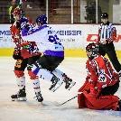 Sok meccses hétnek néz elébe jégkorong csapatunk!